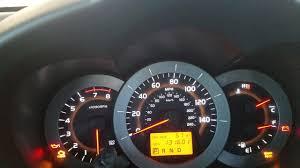 Blinking Maintenance Light Toyota Rav4 07 Toyota Rav4 Oil Change Light Reset Maintenance Reset