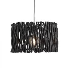 driftwood light black