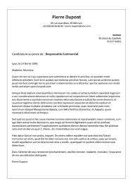 La lettre de candidature a une grande importance lors d'une recherche d'emploi. Modele De Lettre De Motivation D Embauche Format Word