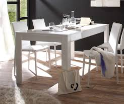 Genial Esstisch Weiß Hochglanz Poco Haus Deko Ideen