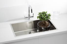 large kitchen sink. Alveus Quadrix 60, Flush/flat Or Undermount Sink Large Kitchen S