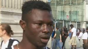 """Résultat de recherche d'images pour """"Mamoudou Gassama"""""""