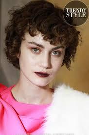 Kapseltrends 2017 Copy The Look Edith Piaf Kapsel Met Moderne