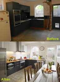Kitchen Kaboodle Furniture Check Out This Incredible Kaboodle Kitchen Transformation