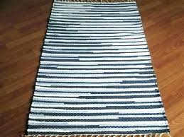 navy blue and white striped bath rug bathroom mat grey com images furniture scenic sets