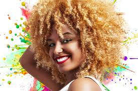 Best Hair Dye For <b>Natural</b> Hair - Essence