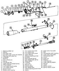 repair guides steering turn signal switch autozone com 1982 Jeep Cj7 Turn Signal Wiring click image to see an enlarged view Jeep CJ7 Wiring Schematic