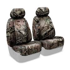 mossy oak camo custom seat covers