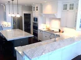 marble per square foot s with s carrera countertop cost white carrara top applied to