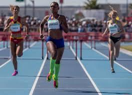 Athletics Summer Olympic Sport