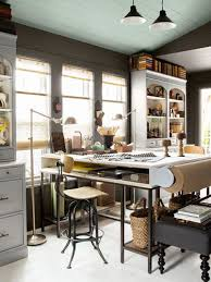 Open space home office Living Room Home Office 3 Lots Of Light Open Space Color And Wouldnt Say No To Some Built In Bookshelves Vylette Office Vylette