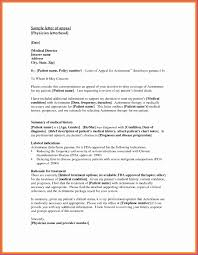Appeal Letter Format Examples 10 Appeal Letter Examples 1mundoreal