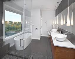 bathroom baseboard ideas. edmonton bathroom baseboard ideas with soaking bathtubs and round sink tile