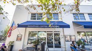 For more than 100 years, savannah coffee roasters has poured art into every cup. 6 Places To Grab Your Morning Coffee In Savannah Visit Savannah