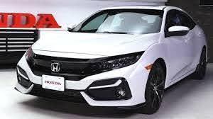 2021 Honda CIVIC Sedan - Impressive Exterior, Interior & Stylish Features -  YouTube