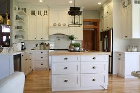 Farm House Kitchen Modern Farmhouse Kitchen Decorating
