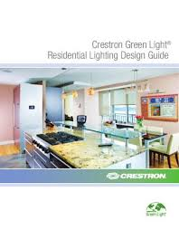collection home lighting design guide pictures. Brilliant Pictures Crestron Green Light Residential Lighting Design Guide In Collection Home Pictures