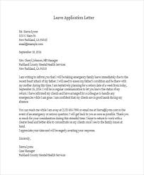 application samples 36 application letter samples free premium templates