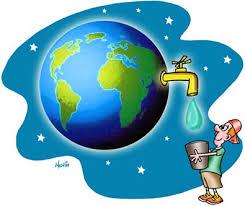 Recursos auga