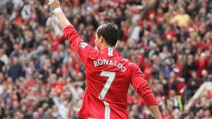 Cristiano Ronaldo: Manchester United signing to wear No 7 shirt again for  club as Edinson Cavani takes No 21 shirt | Football News
