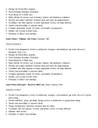 group home worker sample resume youth worker resume samples