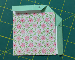SO many ways!: finishing binding on quilts - Stitch This! The ... & Fold binding in half Adamdwight.com