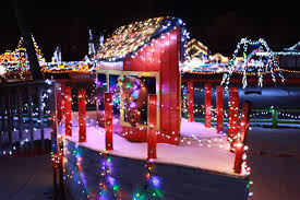 Storybook Island Rapid City Sd Christmas Lights The Christmas Nights Of Light At Storybook Island Are A