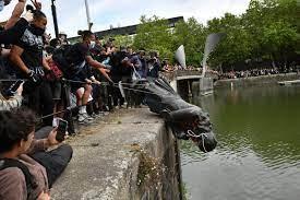 Edward Colston Statue Falls: History of Slave Trader Statues