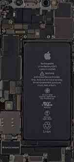 Teardown Wallpapers: iPhone 12 mini and ...