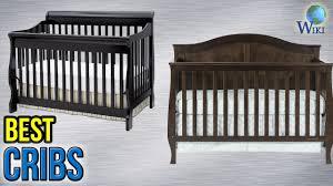 Best Cribs 10 Best Cribs 2017 Youtube