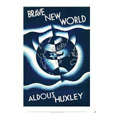 a brave new world aldous huxley .pdf ebook book download