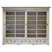 sliding glass door bookcase bookcase sliding glass doors perfect leaning bookcase