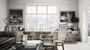 scandinavian furniture style. Scandinavian Furniture Style. 8 Basics Of Style Interior Design 10