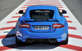 2012 Jaguar XKR-S First Drive - Motor Trend