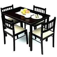 ikea round dining table set 4 chairs with glass and room s