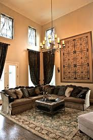 Wrought Iron Wall Decor Adds Elegance To Your Home Gorgeous Living Room Dec Decor