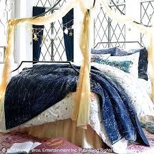ding harry potter bedding set duvet sainsburys s fashionableideas harry potter bedding set primark