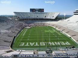 University Of Kentucky Stadium Seating Chart Penn State Stadium Seating Chart Rows Bedowntowndaytona Com