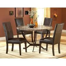 espresso round dining table furniture matte espresso round dining table and four chairs espresso dining table