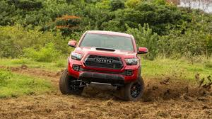 Used 2017 Toyota Tacoma Double Cab Pricing - For Sale | Edmunds