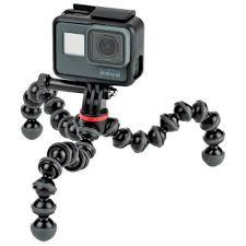 Купить Штатив <b>Joby</b> GorillaPod 500 <b>Action</b> для фото- и <b>GoPro</b> ...