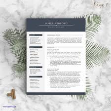 Ats Friendly Resume Best Of Fun Resume Templates Free
