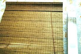 patio blinds bamboo patio blinds faux custom bamboo patio blinds vertical patio blinds