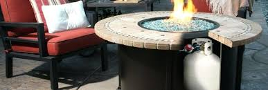 fresh fire pit with propane tank pits pertaining to table plans glass outdoor rocks architecture within glass fire pits propane