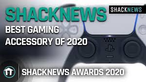 2020 - PS5 DualSense Controller - YouTube
