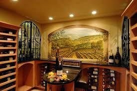 wine decorations for kitchen themed pictures walls