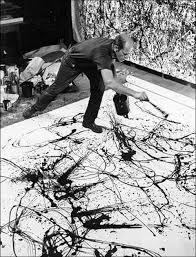 doc out biography jackson pollock gonzo the life and  biography jackson pollock