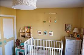 nursery lighting ceiling