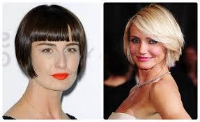 Strihanie Stredných Vlasov Pre ženy Nad 40 Rokov štýlové účesy Pre