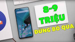 7 đến 9 triệu mua điện thoại gì ở 2020? - YouTube